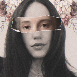 freetoedit canvaseffects canvas floral renaissance