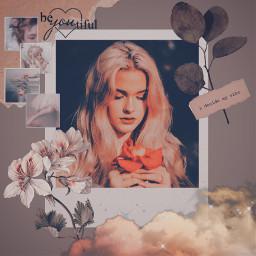 neutralcolors softpink blondegirl freetoedit rcdreamyvintagelook dreamyvintagelook
