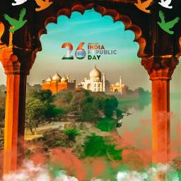 freetoedit republicday 26january iloveindia india