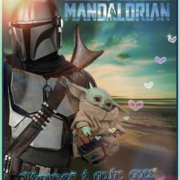mandalorian freetoedit