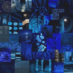freetoedit blueaesthetic darkblueaesthetic darkblueacadamia darkblueacadamiaaesthetic blue aesthetic collage bluecollage darkblue vintage ravenclaw harrypotter chochang dracomalfoy fyp charli retro ariannagrande positionsalbum spotify nelsonmandela houses addisonrae