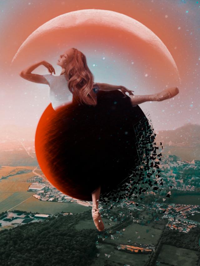 ✧ It is not bigger who more space occupies, but who leaves more empty when he leaves.  ✧  ✧ No es más grande quien ocupa más espacio, sino quien deja más vacío cuando se va.  ✧ my other account @egildes_zamora   ✧ Freetoedit Awesome  #ECGIANTPEOPLE #giantpeople #space #surrealart #dispersiontool #dispersion #skylovers #aesteticgirl #fantasyart #picsartreplay