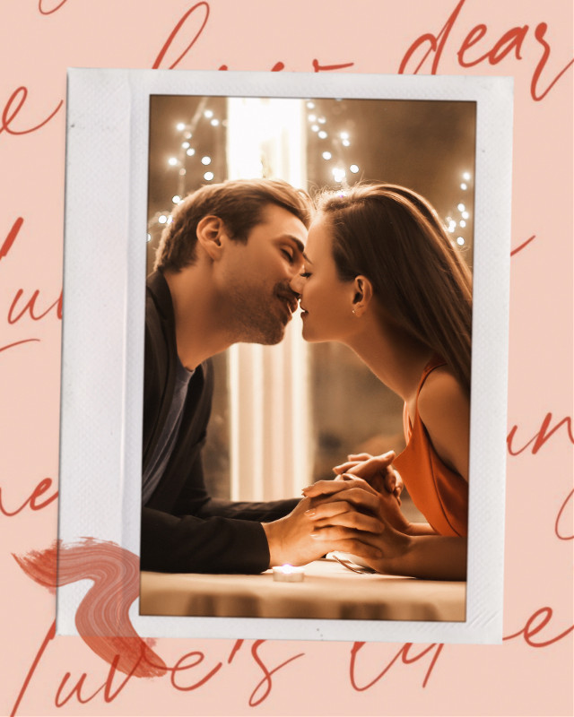 #freetoedit #valentinesday #valentine #polaroid #love #couple #valentineday #collage