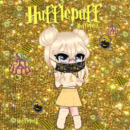 harrypotter hufflepuff cedric freetoedit