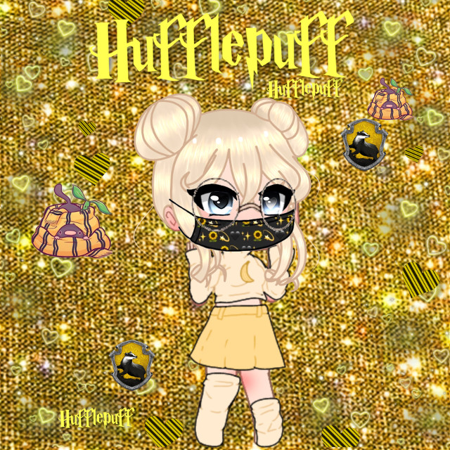 Hufflepuff squad! #harrypotter #hufflepuff #Cedric Diggory