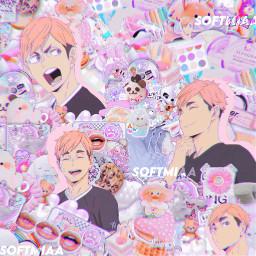9671 atsumumiya haikyuu edit miya anime complex miyaatsumu miyatwins aesthetic