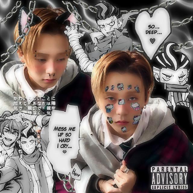 #dawn #edawn #pentagon #tripleh #edit #kpop #cybercore #cybergoth #goth #danganronpa #gundham #gundhamtanaka #hyuna #k-pop #kpop #neko #aesthetic #icon #messyedit #messy #replay #replayedit #freetoedit