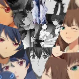 domesticnakanojo domesticnakonojo domesticgirlfriend rui hina tachibana natsuo ruitachibana anime manga edit wallpaper kawaii freetoedit