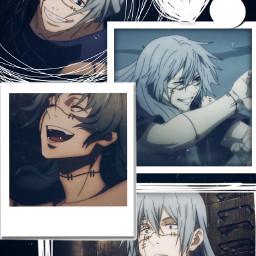 jujutsukaisen jujutsukaisenanime anime weeb animeboy wallapaper animeedit freetoedit