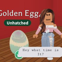 goldenegg freetoedit