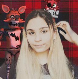 foxy fnaf freetoedit