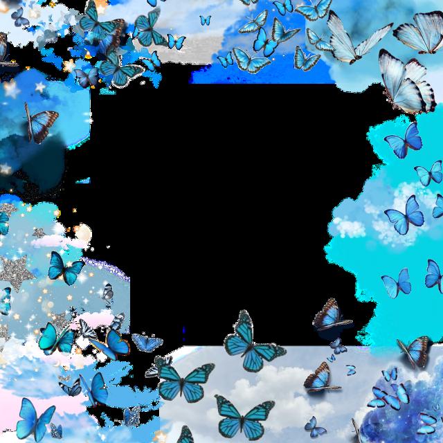 #blue #blueaesthetic #aesthetic #border #frame #blueborder #blueframe #butterfly #butterflies #butterflyborder #butterflyframe #cloud #clouds #bluecloud #blueclouds #cloudborder #cloudframe #bluecloudborder #bluecloudframe #butterflyclouds #butterflycloud #butterfliescloud #butterfliesclouds
