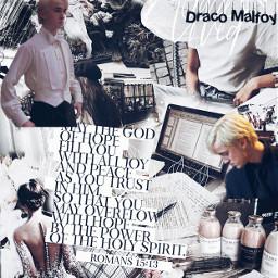 draco malfoy aestetic freetoedit