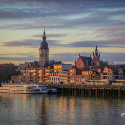 photography travel colorful architecture citytrip sunset