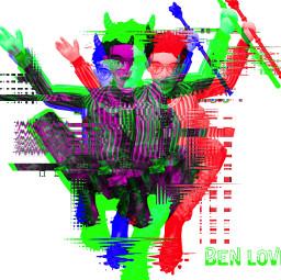 freetoedit glitch rgb rgbspliteffect rgbglitch redgreenblue distortion demon horns devil avakin avakinlife avakinoffical game avatar