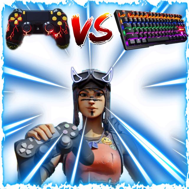 #controller spades
