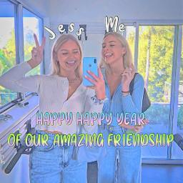 interesting friends friendship friendsforever