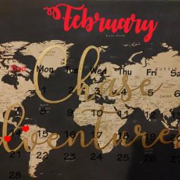 freetoedit srcfebruarycalendar2021 februarycalendar2021
