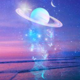 myedit myart spaceart universe space freetoedit