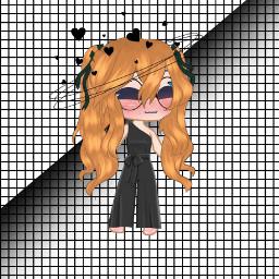 black clothing clothes anime anmiegirl pcbeautifulbirthmarks happytaeminday tattooday animaleye fotoedit ircfanartofkai freetoedit
