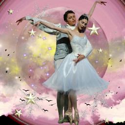 ballet freetoedit