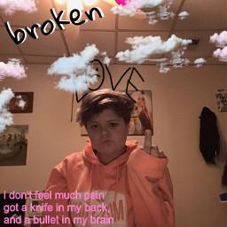 brokenhearted freetoedit