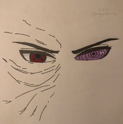 obito eyes