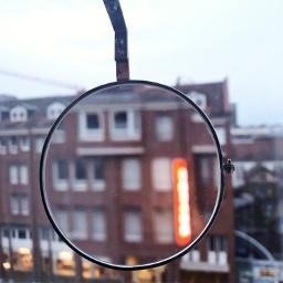 lens glasses magnifyingglass freetoedit