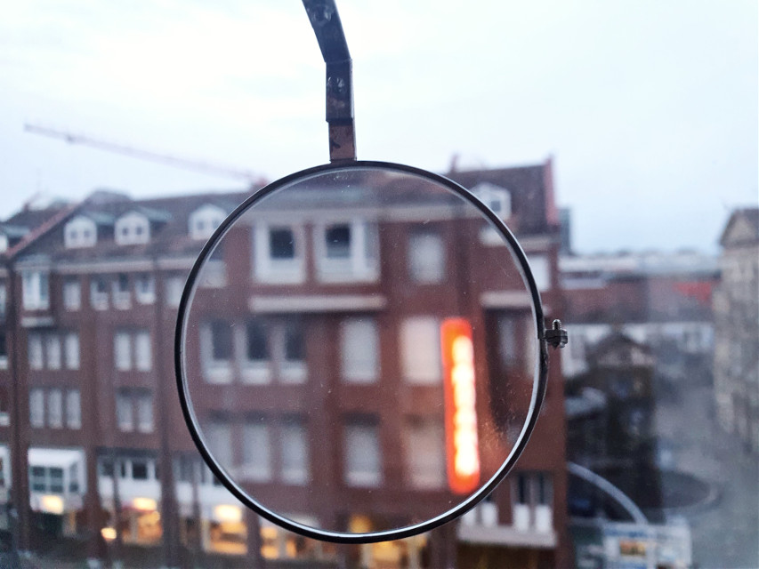 #lens #glasses #magnifyingglass