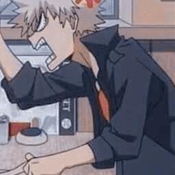 anime matchingicon matchingpfp myheroacademia bokunoheroacademia bakugoukatsuki katsukibakugou enjoy