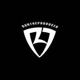 logo logodesigner musicproducer musician producer trademark business customlogo logodesigns