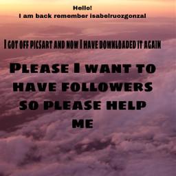 followers back isabelruizgonzal freetoedit