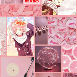 fairytail wallpaper aesthetic pinkaesthetic natsudragneel anime colorful freetoedit аниме хвостфеи нацу эстетика розоваяэстетика обои обоидлятелефона