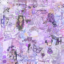 backround collage purple plzlike feelfreetouse freetoedit