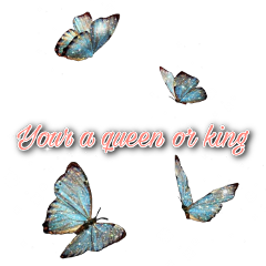 queen or king freetoedit