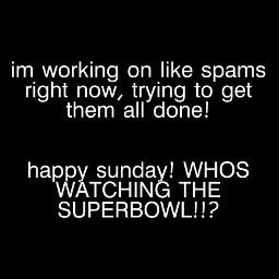 follow superbowl