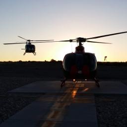 chopper flightmode vegas sunset freetoedit pcmybestphoto mybestphoto