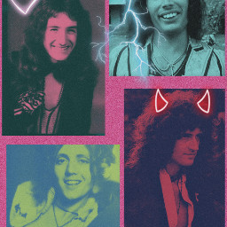 music seasiderendezvous brianmay johndeacon deacy deaky freddiemercury rogertaylor queen queenband greenaesthetic blueaesthetic pinkaesthetic redaesthetic valentinesday valentine valentino pinkedit happyvalentinesday freetoedit