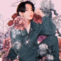 kpop aesthetic jeon jungkook bts