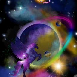 freetoedit galaticroadtrip colorful emotions
