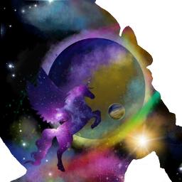 freetoedit galatictroadtrip colorful emotions