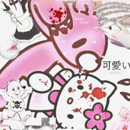 animewallpaper wallpaper anime chrollo hisoka illumi hxh hunterxhunter kawaii sanrio hellokitty gore animetears maid freetoedit