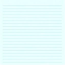 notes papel rayas sticker verdeagua paper líneas lines hoja freetoedit