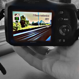 perspective photography town travel