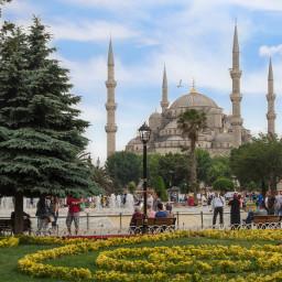 turkey istanbul sultanahmet travel dream pcdreamdestination dreamdestination