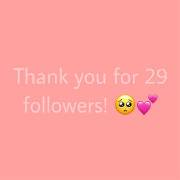 29followers