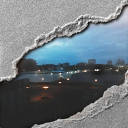 landscape illuminate tear photography freetoedit