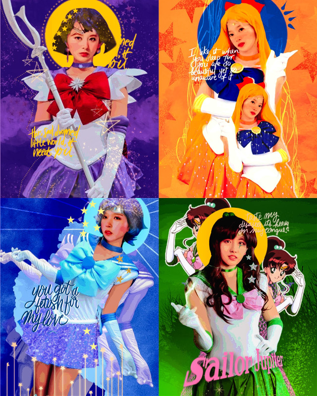 [ Hiii :33💖💖] Sooo Twice as sailor moon characters ( except sailor moon tho ) cuz it's been almost 3 weeks since I last dropped sth ?!  Here's an old edit btw ...I'm kinda busy and stopped editing like forever ..will try to do proper editing in future I guess ? Anyways here we goo...hope you guys like it :(  #freetoedit #kpop #kpopedit #twice #mina #sailormoon #sana #tzuyu #momo #kpopidol