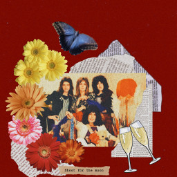 music party london queen queenband freetoedit