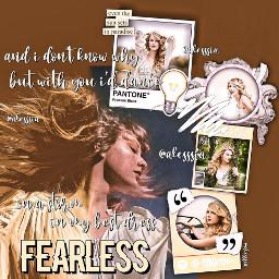 freetoedit taylorswift fearless newversion taylorsversion